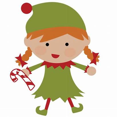 Elf Christmas Svg Cut Cutting