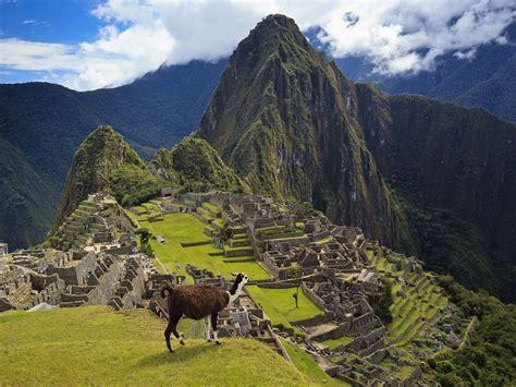 Machu Picchu Trekommendation