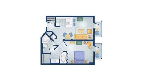 walk in closet floor plans disney 39 s boardwalk villas resort guide walt disney