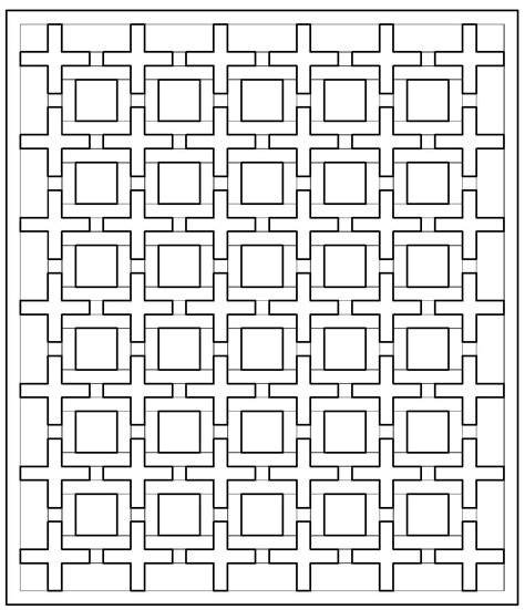 design patterns coloring pages    coloring page