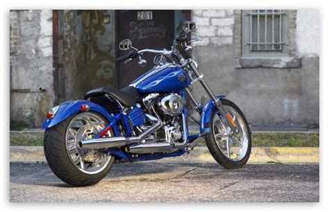 Harley Davidson Fxcwc Rocker C 3 4k Hd Desktop Wallpaper