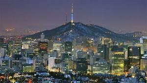 Seoul Wallpaper HD