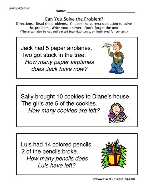 Engaging questions and fun visuals motivate students to master new concepts. Pin by Have Fun Teaching on First Grade in 2020   Word ...