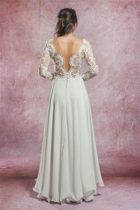 olvis lace wedding gowns dresses designer gowns