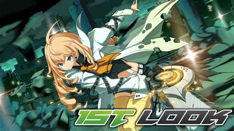 Korean Studio Free To Play Anime Mmo Soulworker Is Finally Coming America And Europe Later On In March Soul Worker Mmohuts