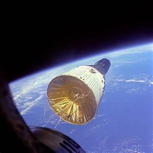 Gemini VI Views Gemini VII | NASA