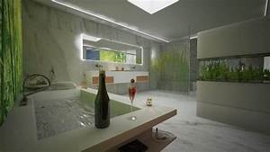 Bad Luxus Design : luxus spa 6 design ~ Sanjose-hotels-ca.com Haus und Dekorationen