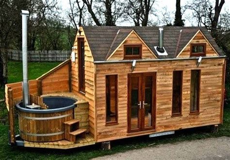log cabin trailer homes cabin mobile homes with aesthetic design and comfort