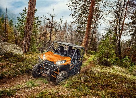 Kawasaki Dealers Florida by 2019 Kawasaki Teryx4 Le Utility Vehicles Orlando Florida