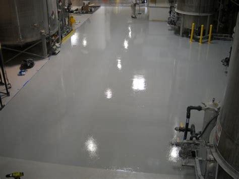 Commercial Epoxy Flooring Contractors by Industrial Epoxy Flooring Contractors In Portland Oregon 97232