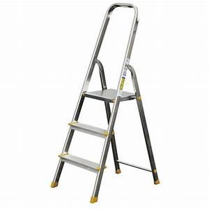 Leiter 8 Stufen : leiter aluleiter stehleiter haushaltsleiter klappleiter ~ Watch28wear.com Haus und Dekorationen
