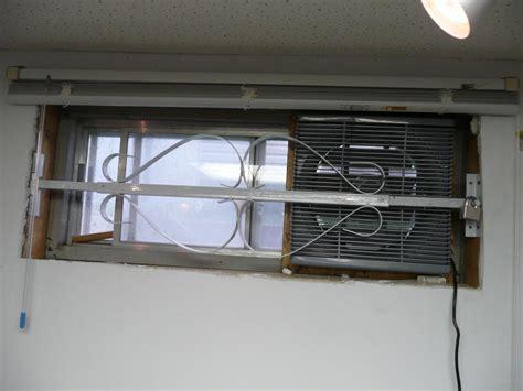 experiences recommendations basement window fans wanted gauge railroading forum