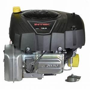Intek 540 Cc 19 0 Gross Hp Vertical Engine