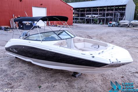 Deck Boats For Sale Maine by Deck Boat Boats For Sale In Maine Boats