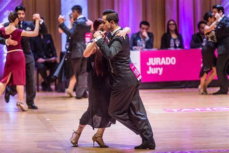 Buenos Aires Tango Festival 2018 | Kallpa I Tour Operator
