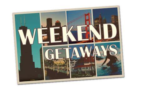 best weekend getaways announcing our new weekend getaway packages go city card