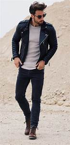 10 Comfy Casual Men Looks For Fall 2016 | Style Network