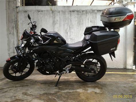 Modifikasi Mt 25 by Galeri Modifikasi Yamaha Mt 25 Warungasep