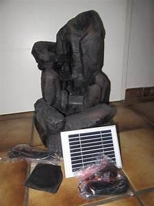 Solarbrunnen Für Den Garten : blumfeldt solarbrunnen f r den garten im test famil s ~ Lizthompson.info Haus und Dekorationen
