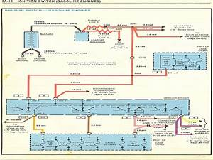 1985 Chevy Ignition Switch Wiring Diagram