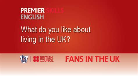 living   uk premier skills