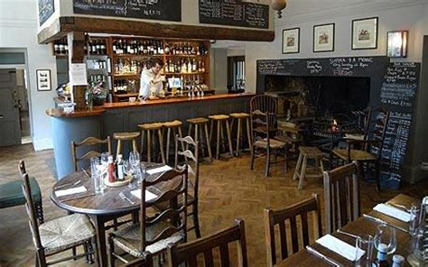 pubs  rooms  traditional winter warmer