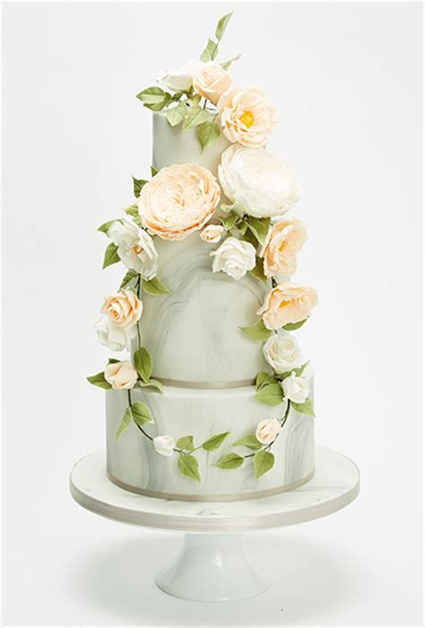 Best Cake Decorating Blogs by Top Ten Wedding Cake Trends Sweet Talk The