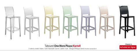 chaise alu chaise de cuisine kartell