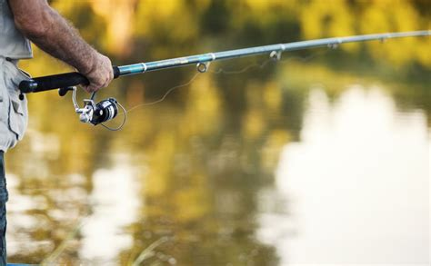 grenade fishing hand