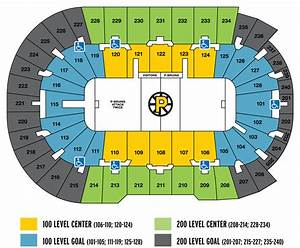 Providence Bruins Seating Chart Seating Map Providence Bruins
