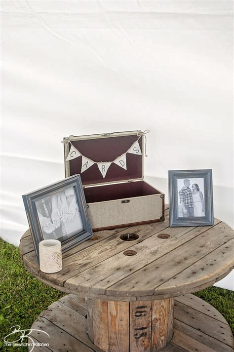 Idea For Kitchen Decorations - rustic wedding ideas that are diy affordable the bewitchin 39 kitchen