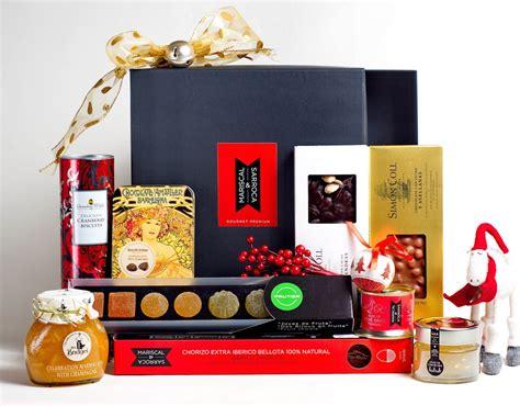 cuisine 馥s 60 cestas y lotes gourmet personalizados para foodies en navidad
