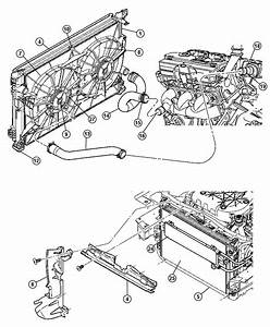 2000 Dodge Caravan Engine Diagram