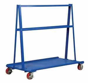 A Frame Cart A Frame Panel Cart Warehouse Rack And Shelf