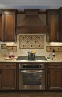 backsplash ideas for range tops along with wooden vent and diagonal tile