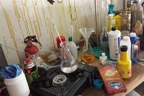 meth decontamination  general services