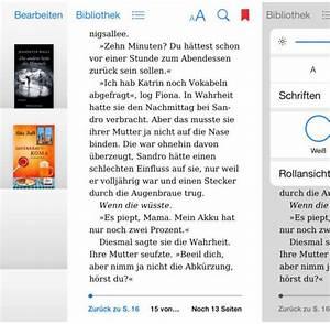 Amazon Kauf Auf Rechnung Einstellen : e book reader tolino allianz schl gt amazons kindle welt ~ Themetempest.com Abrechnung