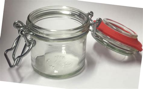 pot verre conserve 16 7 cl bonta le pack de 35 site officiel de la coop 233 rative apicole du jura