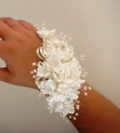 where to buy corsage and boutonniere brides wrist corsage wedding flowers ebay