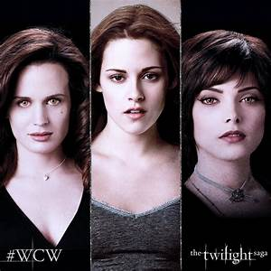 "THE TWILIGHT SAGA on Twitter: ""Which #Twilight beauty is ...
