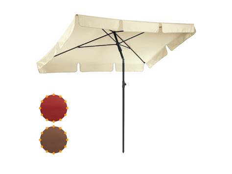 Parasol Rectangulaire Inclinable by Parasol Rectangulaire Inclinable Pour Balcon