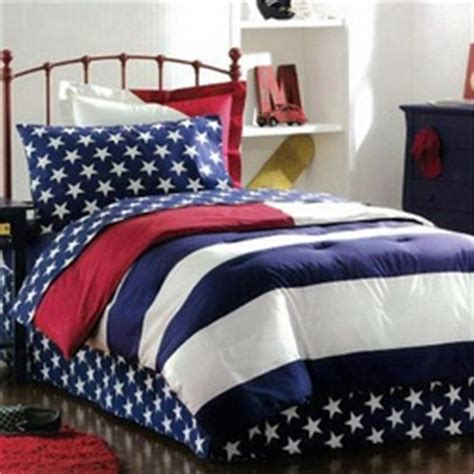 american flag comforter size american flag bed in a bag comforter set