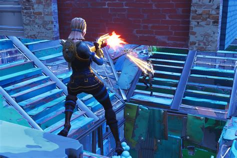 Fortnite Patch V740 Changes To Main Mode Polygon
