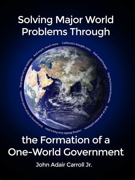 Review of Solving Major World Problems through the ...