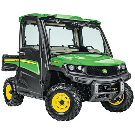 deere gator 4x4 deere xuv865r 4x4 gator utility vehicle mutton power