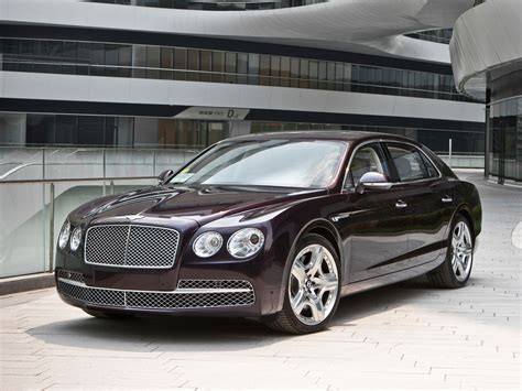 Bentley Flying Spur Picture by 2013 Bentley Continental Flying Spur Pictures