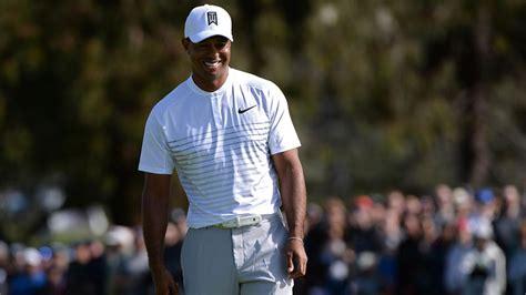Tiger Woods Finally Reveals Insane Workout Regimen He Used ...
