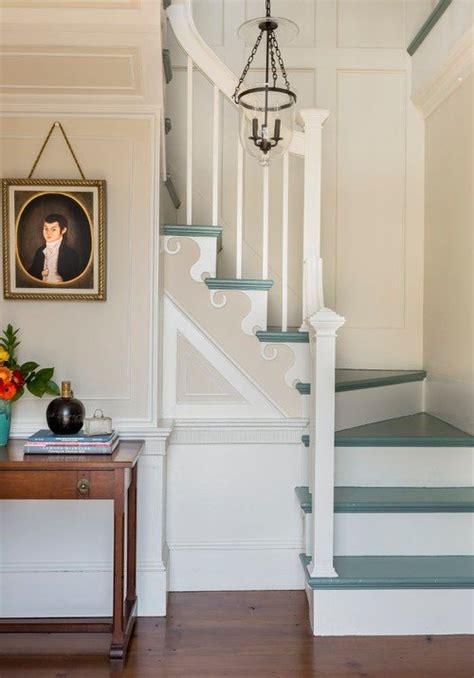 Staircase Design Ideas Inspiration Photos Tips by Painted Staircase Ideas And Inspiration Town Country