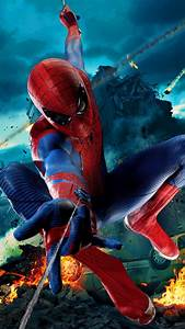 Spectacular Spider Man Wallpapers (76+ background pictures)  Spiderman