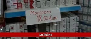 Prix D Une Cartouche De Cigarette : une multinationale du tabac soup onn e d 39 organiser le trafic de cigarettes le point ~ Maxctalentgroup.com Avis de Voitures